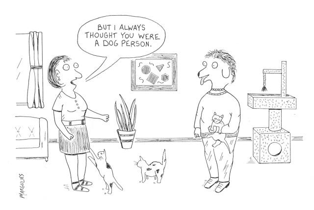 10:6  dog person